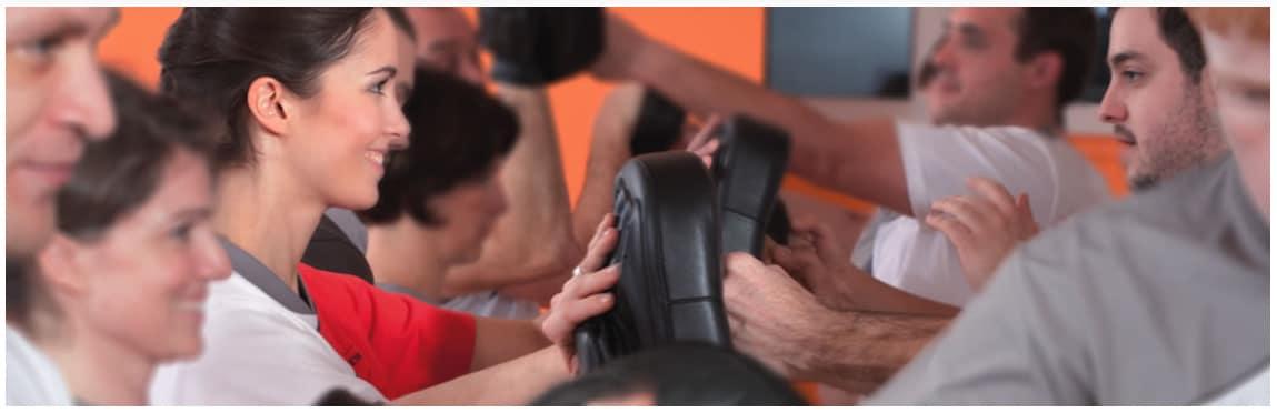 Kampfsport Kurse für 74211 Riedhöfe (Leingarten), Bad Wimpfen, Großgartach oder Schluchtern